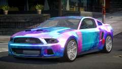 Ford Mustang GT-I L9