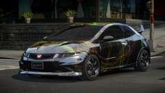 Honda Civic Qz S2 для GTA 4