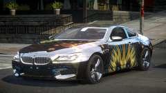 BMW M6 F13 Qz PJ8