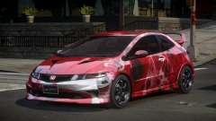 Honda Civic Qz S5 для GTA 4