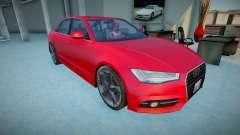 Audi A6 (Stock)