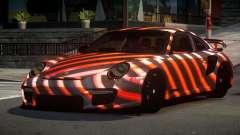 Porsche 911 SP Qz PJ4 для GTA 4