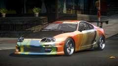 Toyota Supra GS-I PJ8 для GTA 4
