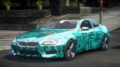 BMW M6 F13 Qz PJ7