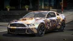 Ford Mustang SP-U S7 для GTA 4