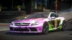 Mercedes-Benz SL65 U-Style PJ10