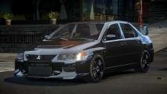 Mitsubishi LE IX