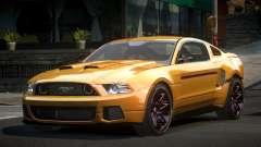 Ford Mustang SP-U S6 для GTA 4