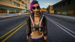 Fortnite - Rally Raider v2 для GTA San Andreas