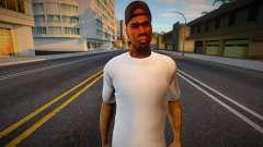 Скин Прохожего 6 для GTA San Andreas