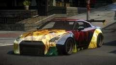Nissan GTR FLS S5 для GTA 4