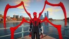 Superior SpiderMan для GTA San Andreas