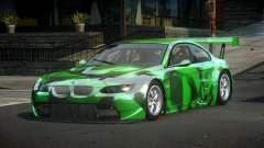 BMW M3 GT2 BS-R S1 для GTA 4