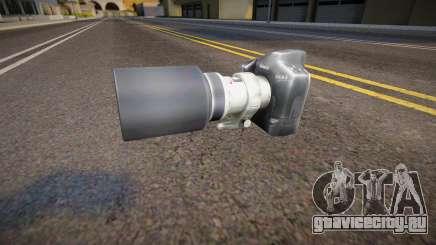 Quality Camera для GTA San Andreas