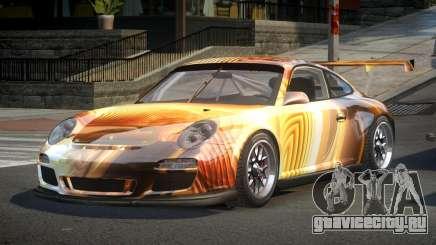 Porsche 997 GT S5 для GTA 4