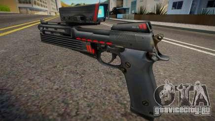 AJM-9 для GTA San Andreas