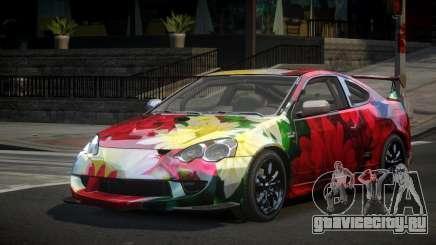 Honda Integra PS-I S9 для GTA 4