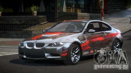 BMW M3 E92 Qz S1 для GTA 4