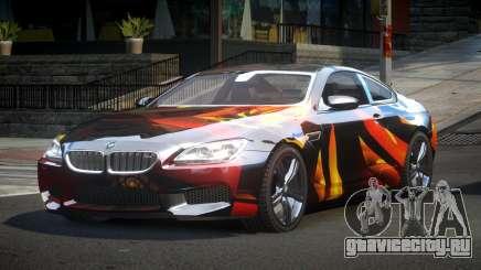 BMW M6 F13 Qz PJ5 для GTA 4