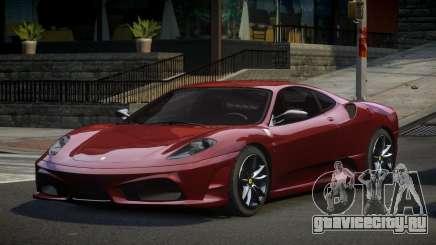 Ferrari F430 GT для GTA 4