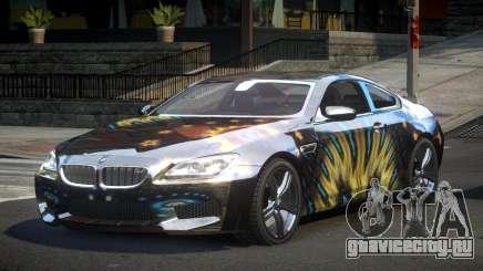 BMW M6 F13 Qz PJ8 для GTA 4