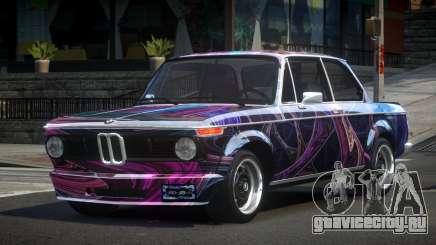 BMW 2002 Turbo Qz S7 для GTA 4