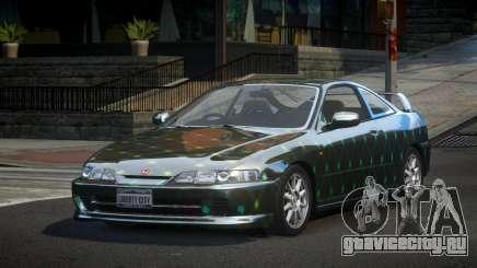 Honda Integra US L7 для GTA 4