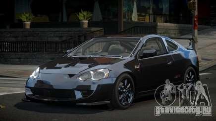 Honda Integra PS-I для GTA 4