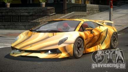 Lamborghini Sesto Elemento PS-R S2 для GTA 4