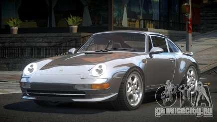 Porsche Carrera 90S для GTA 4