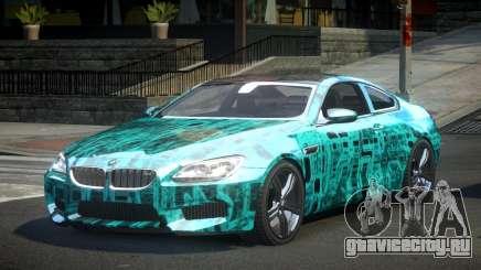 BMW M6 F13 Qz PJ7 для GTA 4
