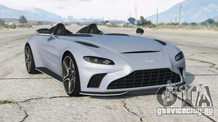 Aston Martin V12 Speedster 2020〡add-on для GTA 5
