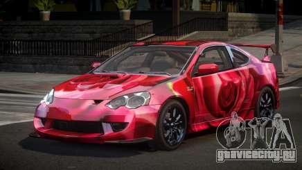 Honda Integra PS-I S4 для GTA 4