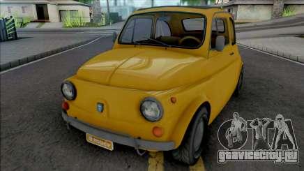 GTA V Grotti Brioso 300 для GTA San Andreas