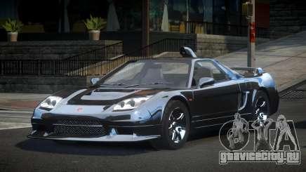 Honda NSX-R Qz для GTA 4
