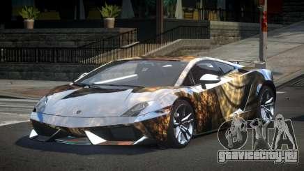 Lamborghini Gallardo LP570 S5 для GTA 4