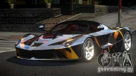 Ferrari LaFerrari Qz S5 для GTA 4
