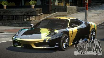 Ferrari F430 GT S8 для GTA 4