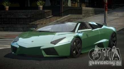 Lamborghini Reventon PSI для GTA 4