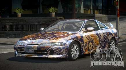 Honda Integra US L8 для GTA 4