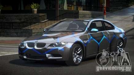 BMW M3 E92 Qz S5 для GTA 4