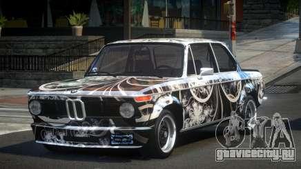 BMW 2002 Turbo Qz S10 для GTA 4
