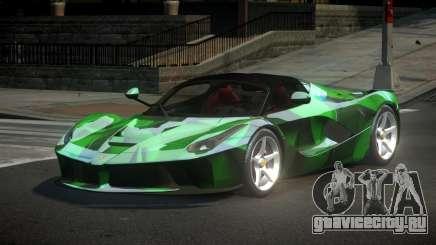 Ferrari LaFerrari Qz S3 для GTA 4