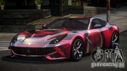 Ferrari F12 U-Style S1 для GTA 4