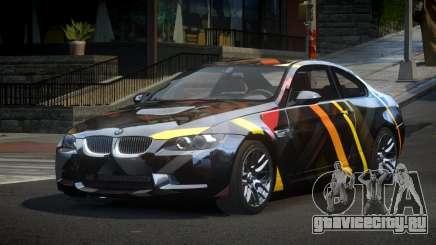 BMW M3 E92 Qz S3 для GTA 4