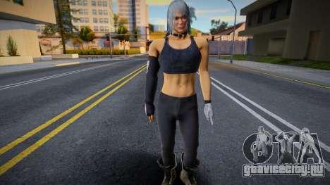 Kujo 1 для GTA San Andreas