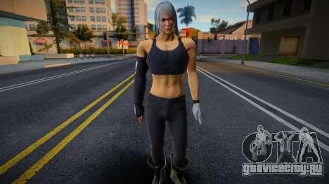 Kujo 7 для GTA San Andreas