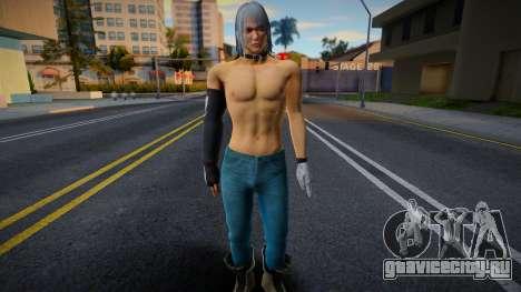 Kujo 3 для GTA San Andreas