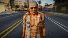 Dead Or Alive 5: Ultimate - Leon 2 для GTA San Andreas