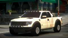 Ford F150 BS-U S2 для GTA 4